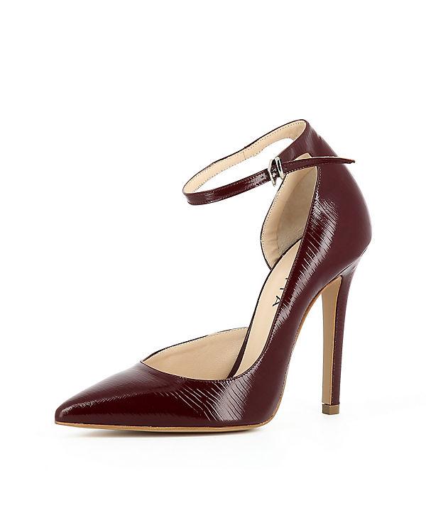 LISA Sling Pumps Pumps Shoes bordeaux Evita Shoes Evita Sling LISA 081q5Yqw