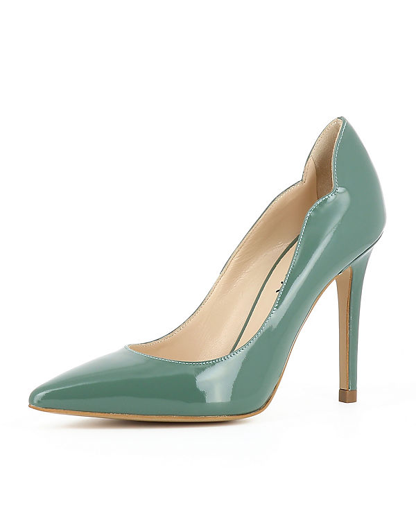 Evita Evita Shoes Shoes Klassische mint ALINA Pumps Tr5TqS