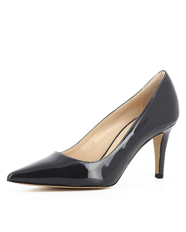 Evita Shoes, Klassische Pumps Pumps Klassische JESSICA, grau 849b63