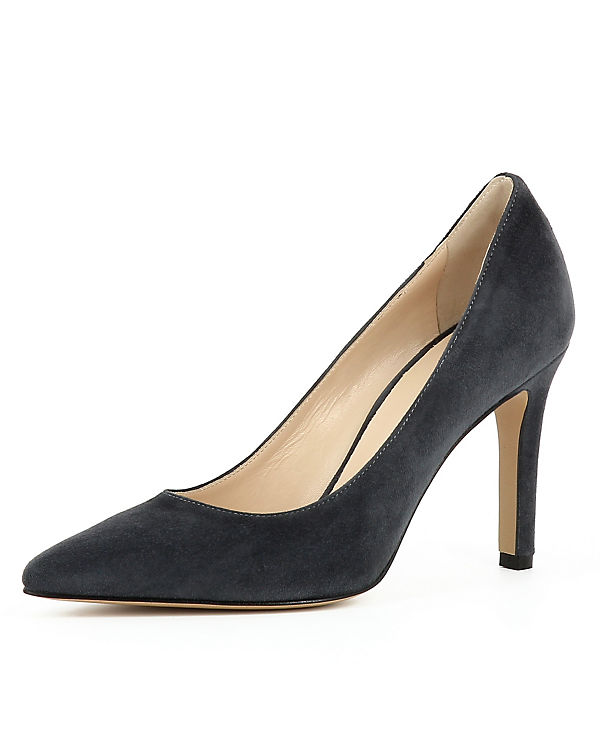 Evita Shoes Klassische Pumps ILARIA grau
