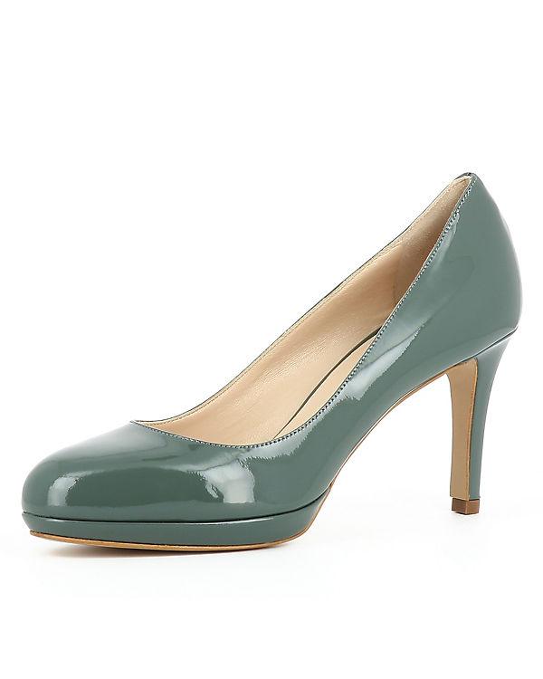 Evita Shoes Klassische Pumps BIANCA grün