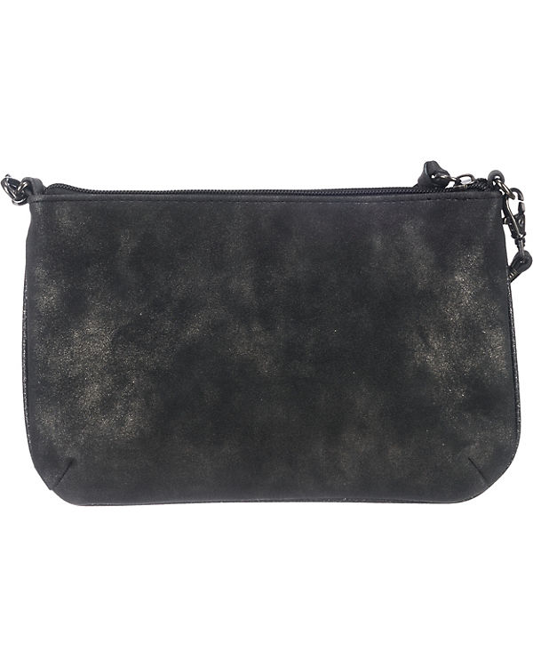 TOM TAILOR Denim TOM TAILOR Denim Tilda Abendtasche schwarz