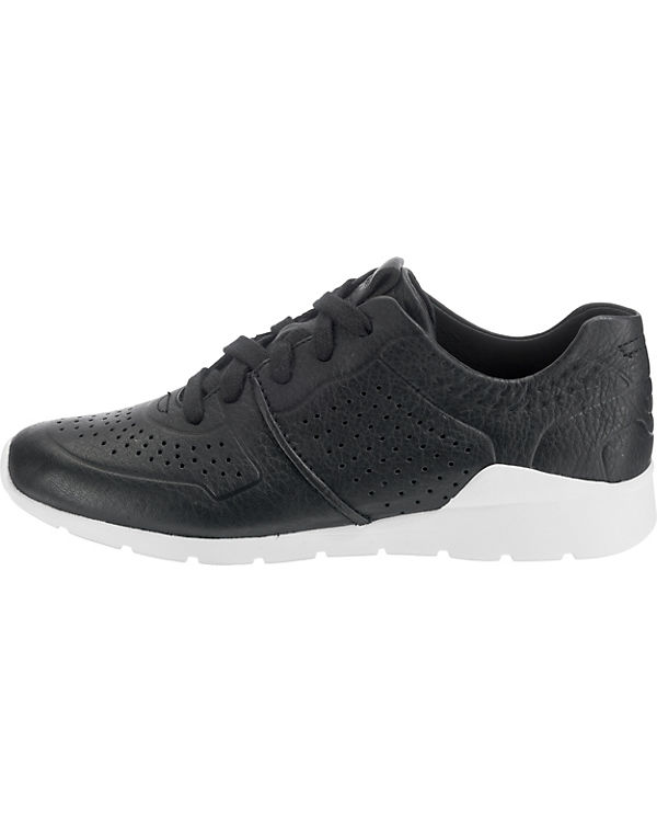BULLBOXER W TYE Sneakers Low schwarz