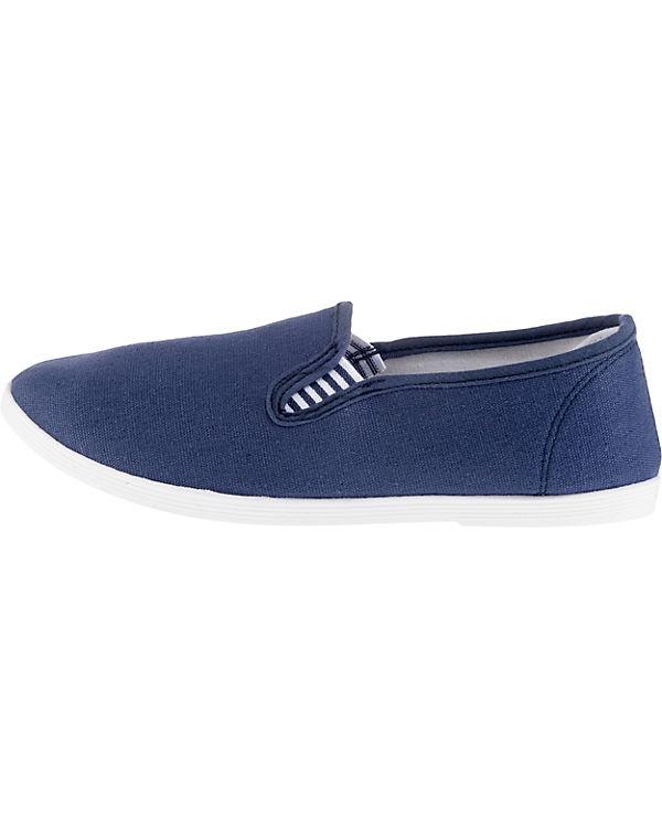 On Field Slip 01 ERNA Anna ANFS16 Sneaker blau qPdXwnzx