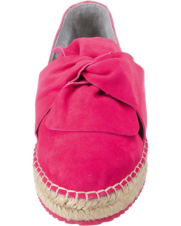 Marc Marc O'Polo Espadrilles pink O'Polo Marc pink Espadrilles rwrBaIqx