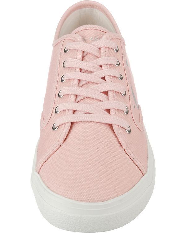 Marc O'Polo, Sneakers Low, rosa rosa rosa 67e648