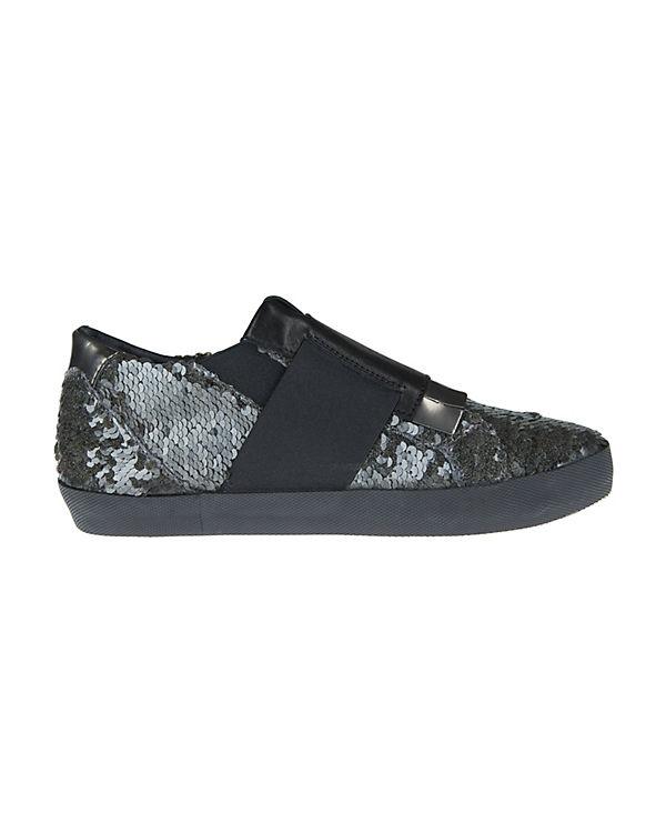 Donna Carolina, Sneakers Low, Low, Low, grau 8f9af5