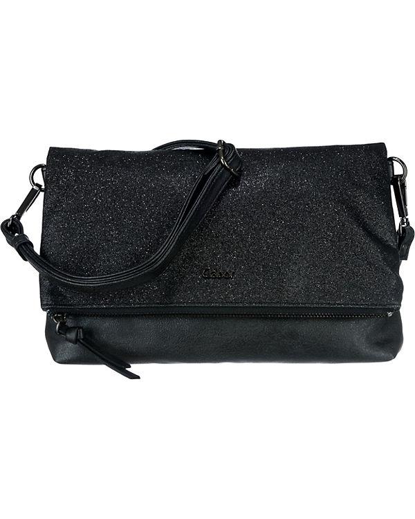 Gabor Leila Abendtasche schwarz