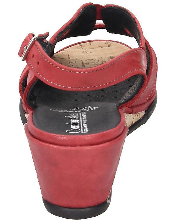 rot Keilsandaletten rot Comfortabel rot Keilsandaletten rot Keilsandaletten Comfortabel Keilsandaletten Comfortabel Keilsandaletten Comfortabel Comfortabel 6CxFwA7pq
