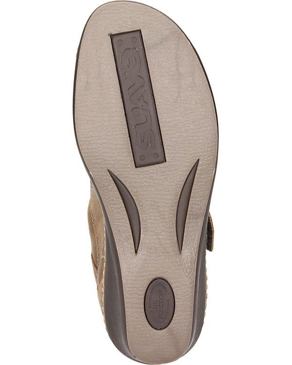 Klassische braun braun Klassische Comfortabel Sandalen Sandalen Sandalen Comfortabel Comfortabel braun Klassische SSagTpn
