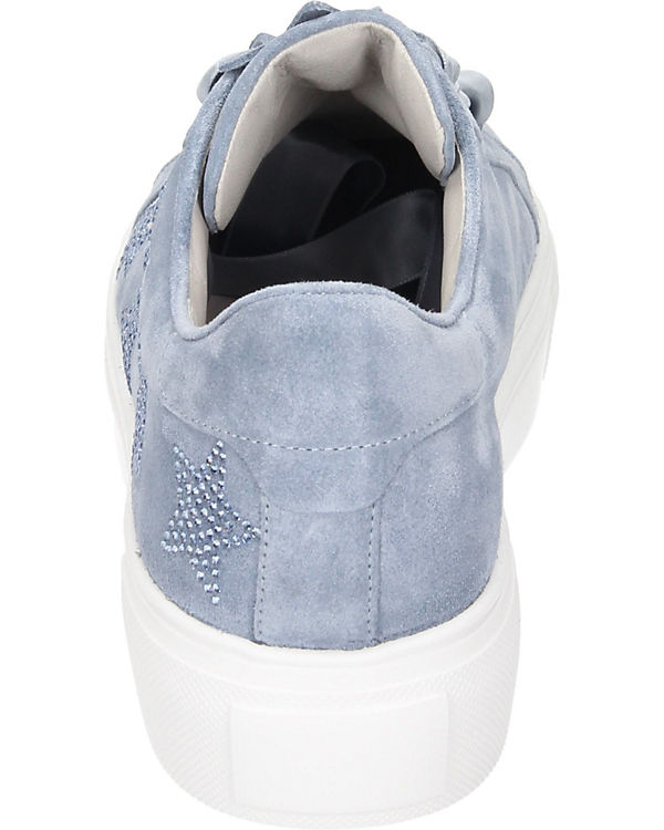Low Sneakers Kennel blau Schmenger amp; qwznR8ZH