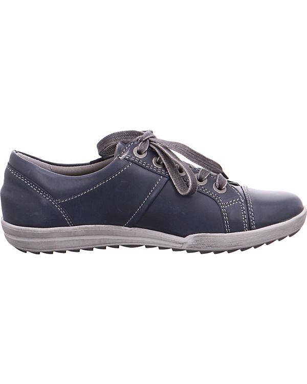 Josef Seibel Sneakers Low lila