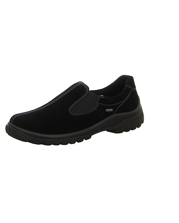 Günstig Kaufen Vorbestellung ara Sportliche Slipper schwarz Erschwinglich Zu Verkaufen Viele Arten Von Online Empfehlen Online Freies Verschiffen Bilder OpKTOCNT16