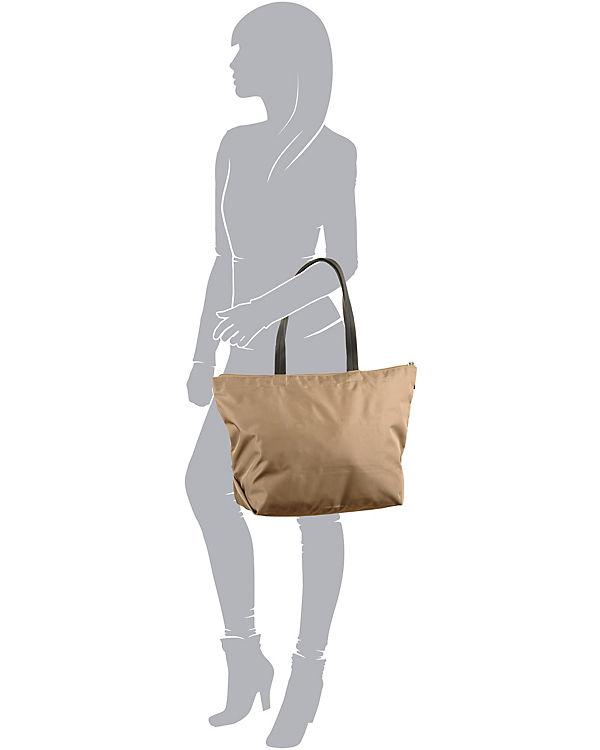 ESPRIT Shopper beige