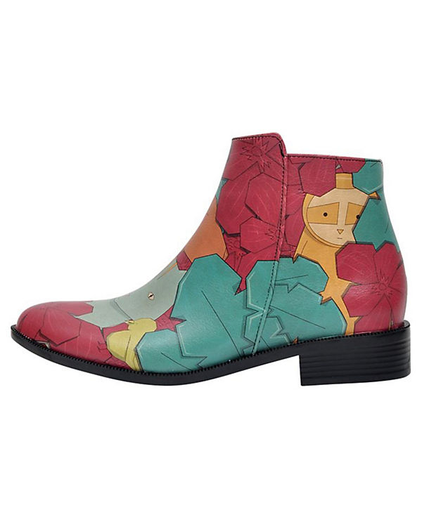Dogo Shoes Klassische Stiefeletten Chelsea Boots Under Garden mehrfarbig Sehr Günstig Zum Verkauf Großhandelspreis Zdvhx