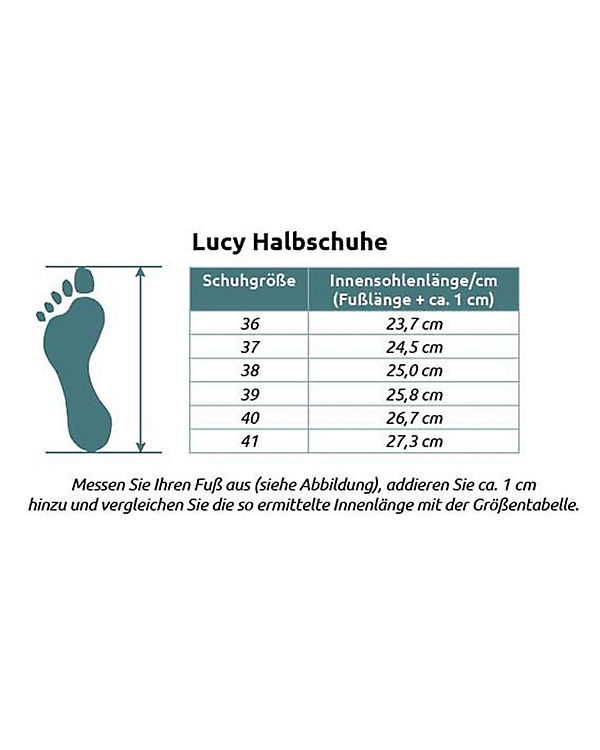 Dogo Shoes, mehrfarbig Schnallenballerinas Lucy To DOGO, mehrfarbig Shoes, d700aa