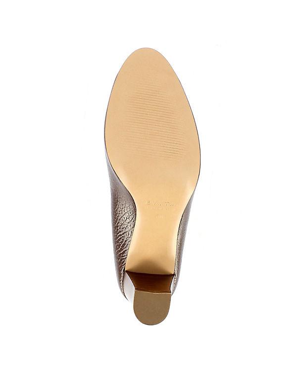 braun BIANCA Shoes Evita Pumps Klassische P7qnHPXxI