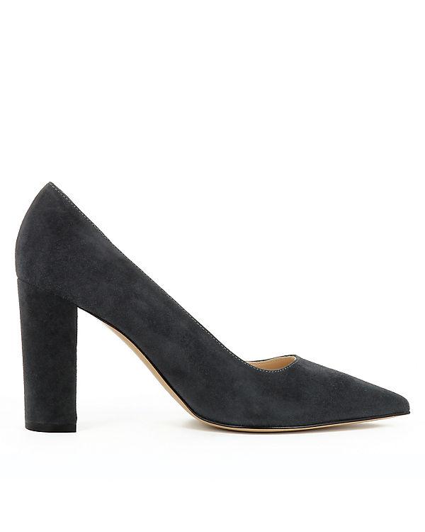 Evita Shoes Klassische Pumps NATALIA grau