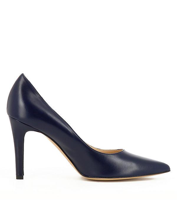 Evita Shoes, Shoes, Evita Klassische Pumps ILARIA, blau 095eec