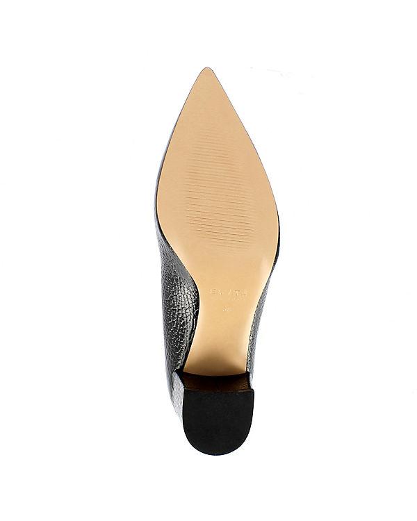 Evita Shoes Klassische Pumps ROMINA schwarz