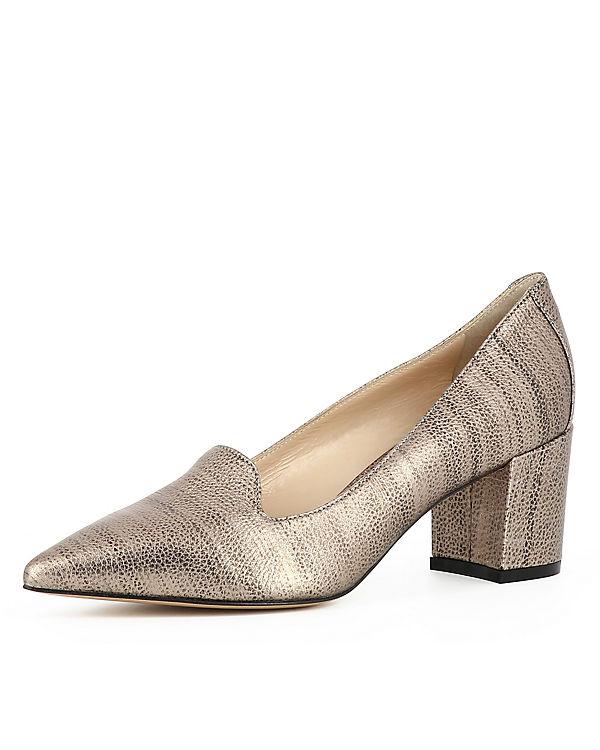 Evita Shoes Klassische Pumps ROMINA bronze