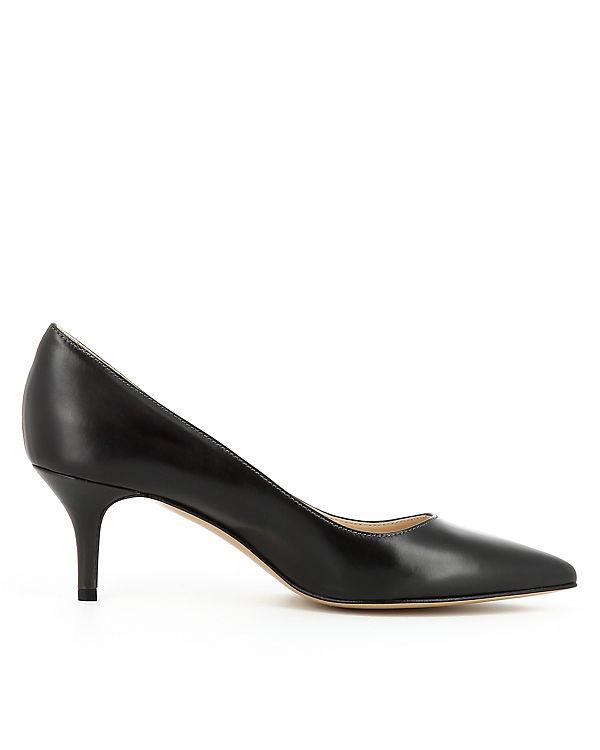 Klassische Pumps Pumps Shoes Evita schwarz Shoes GIULIA Klassische Evita RpxXw