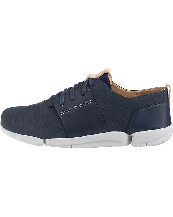 Low TriCaitlin Clarks Sneakers Clarks Low Clarks Clarks blau blau Low TriCaitlin blau Sneakers Sneakers TriCaitlin TwTqaBX