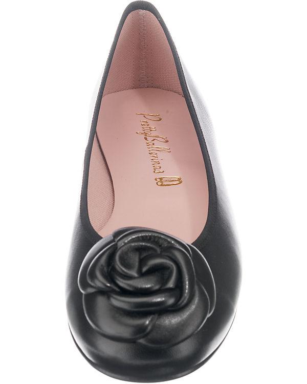 Pretty Ballerinas, Klassische Ballerinas, Ballerinas, Ballerinas, schwarz b30625