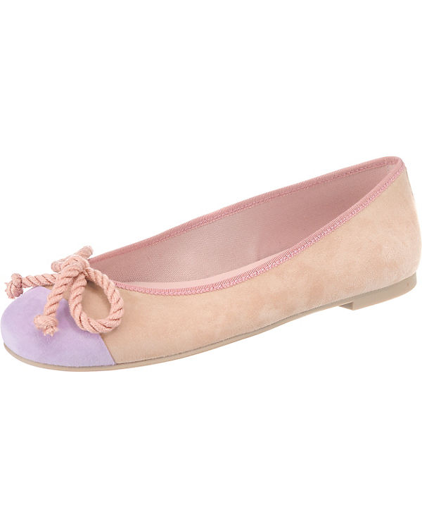 Pretty Ballerinas, Klassische Ballerinas, mehrfarbig mehrfarbig mehrfarbig c6b1db
