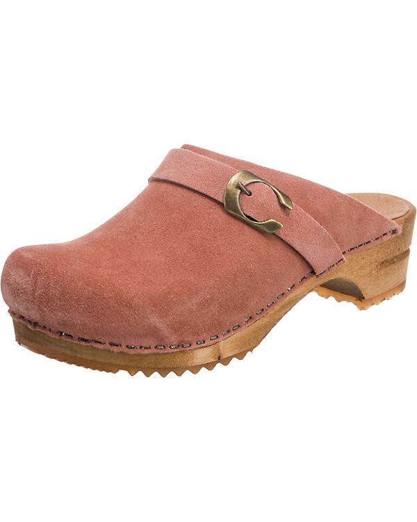 Komfort Sanita rosa Komfort Komfort Komfort Pantoletten Sanita Sanita Pantoletten Sanita rosa rosa Pantoletten qSI4xw
