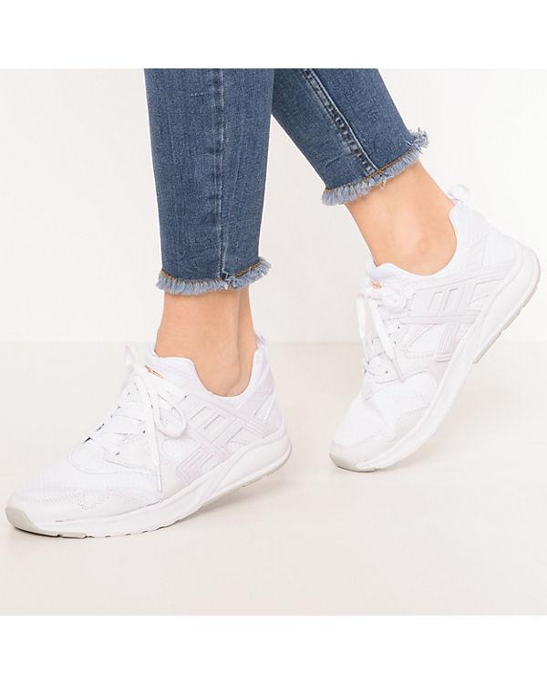 FILA, Base Fleetwood Sneakers Low, weiß weiß Low, 484687