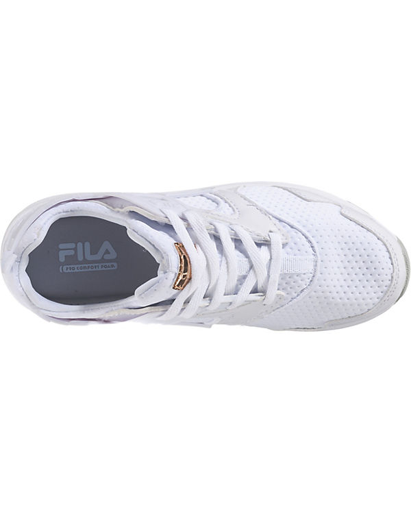 Sneakers FILA Low Base weiß Fleetwood EwnCCP8q0