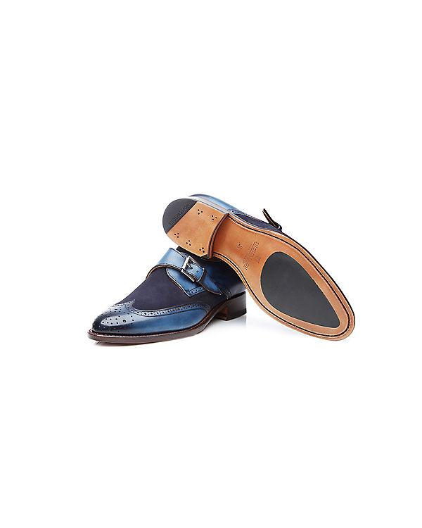1155 blau No SHOEPASSION Klassische Halbschuhe FUqxTf