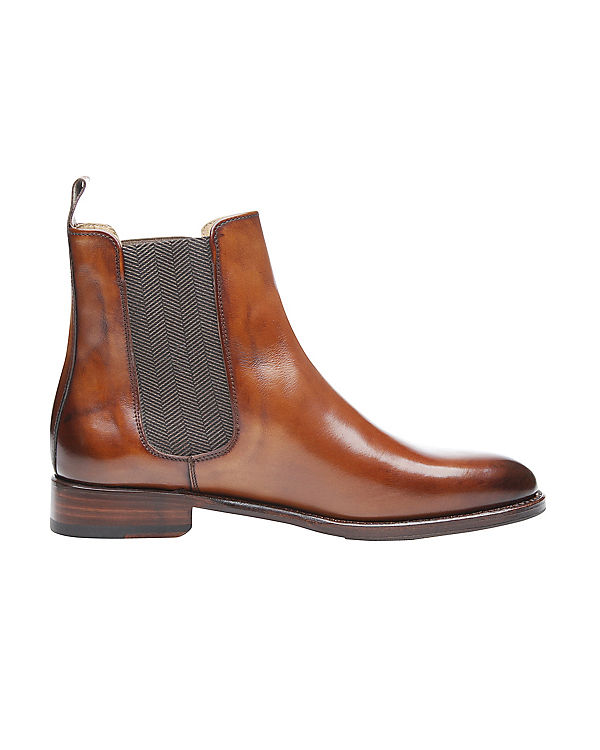 SHOEPASSION Chelsea Boots No. 2351 braun