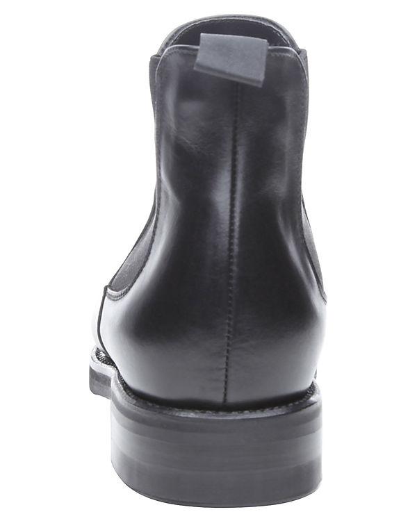 SHOEPASSION Chelsea Boots No. 260 schwarz