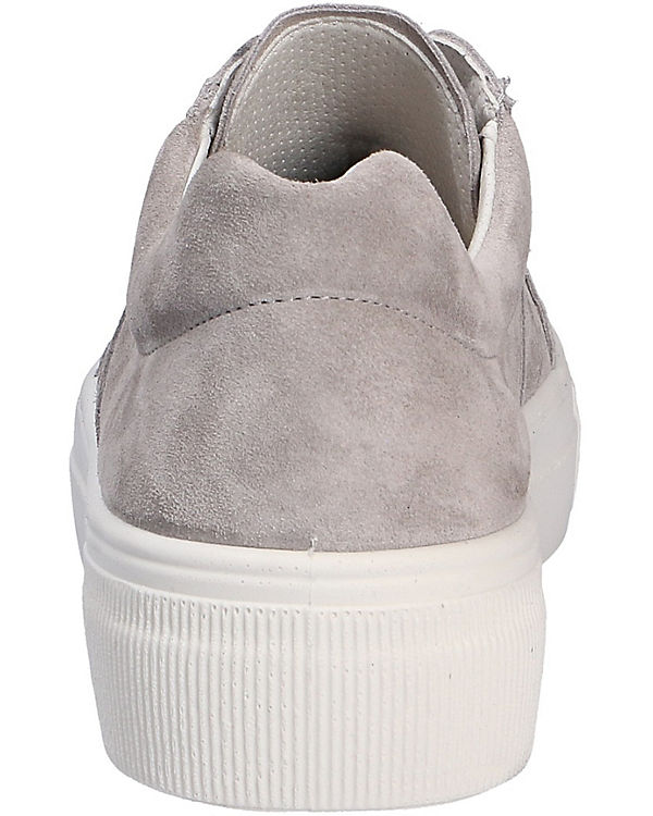 Legero Sneakers Low grau
