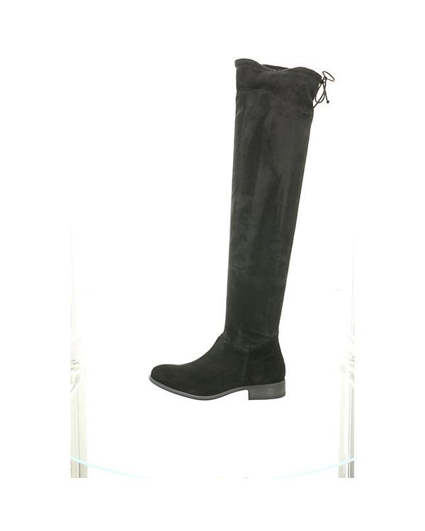 Paul Green Klassische Stiefel schwarz