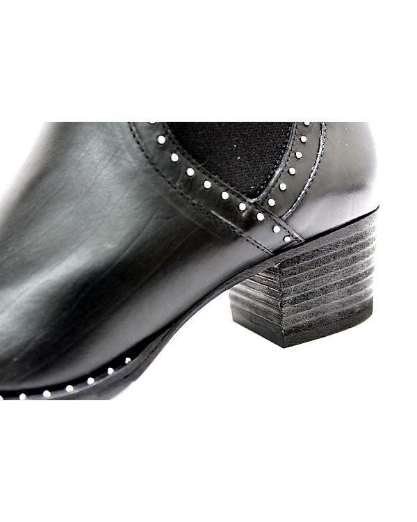 Paul Paul Paul Green, Klassische Stiefeletten, schwarz 23e6db