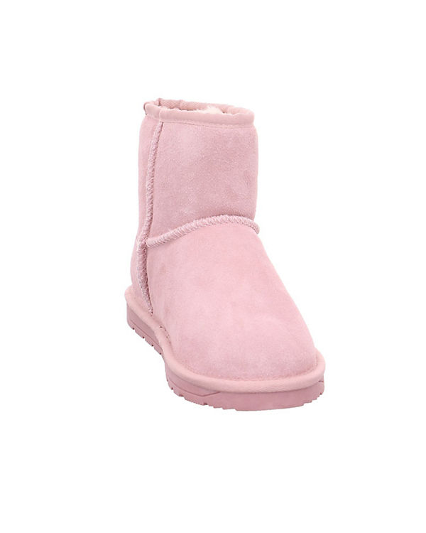 ESPRIT pink ESPRIT Schlupfstiefeletten pink Schlupfstiefeletten ESPRIT Schlupfstiefeletten pink BWwBRFUrxq