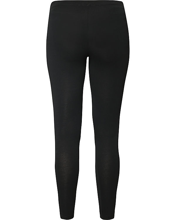 rosa Play Training Only Tights schwarz nSFRwqa