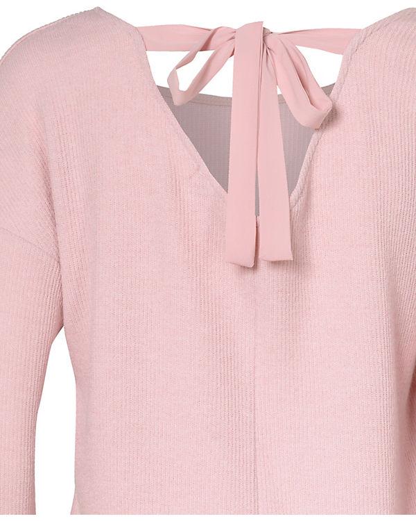 ESPRIT Sweatshirt pink
