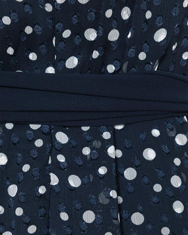 ESPRIT collection Kleid blau Discount-Marke Neue Unisex Websites Online-Verkauf Online-Shopping Zum Verkauf W2tEWJn1
