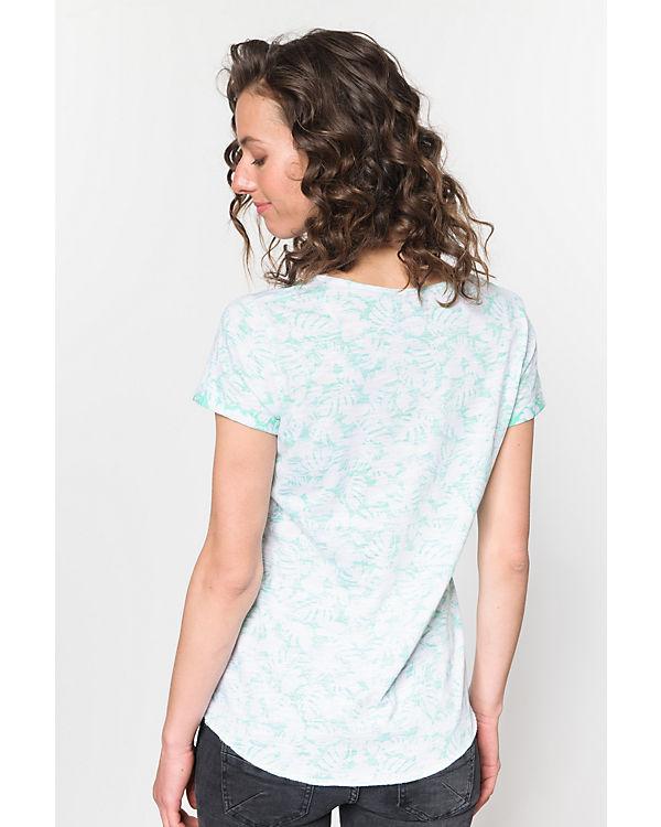 blue blue T Shirts grün T HqUYnOHPr