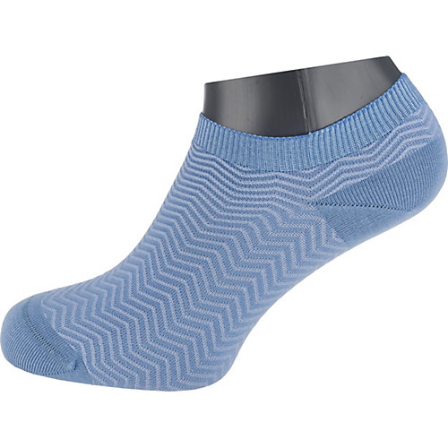 ESPRIT ein Paar Sneakersocken blau Damen Gr. 39-42