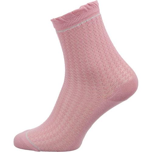 ESPRIT ein Paar Socken rosa Damen Gr. 39-42