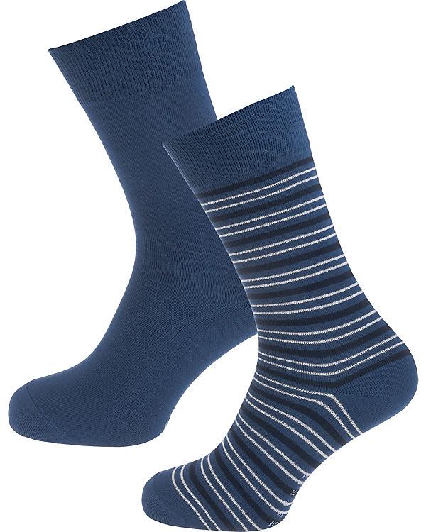 2 Socken ESPRIT Socken Paar ESPRIT dunkelblau dunkelblau Paar ESPRIT 2 qqwCvRcSy