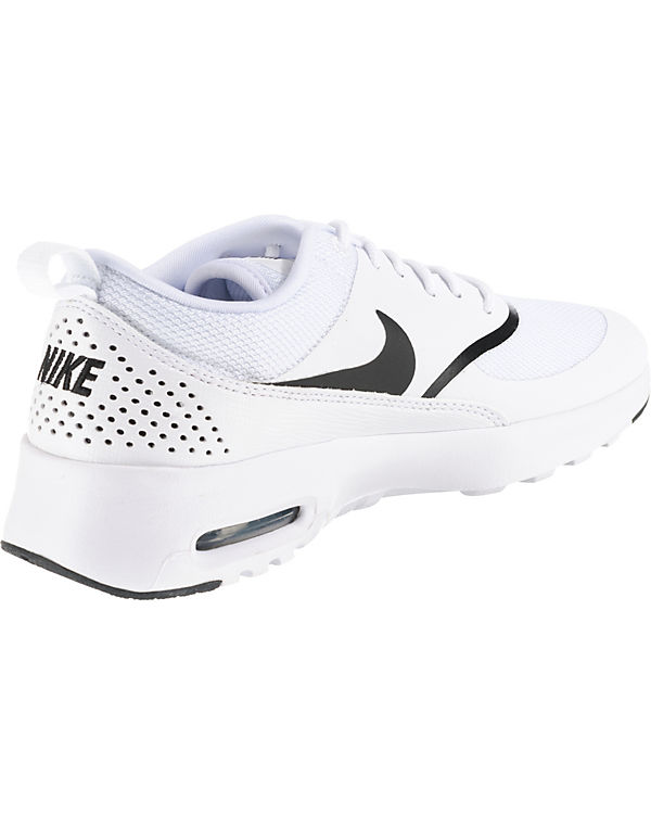 Nike Sportswear, Air Max Sneakers, Thea Sneakers, Max weiß a33290
