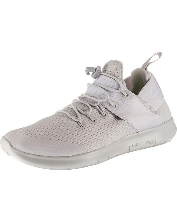 Nike Performance Free Run Sportschuhe grau-kombi
