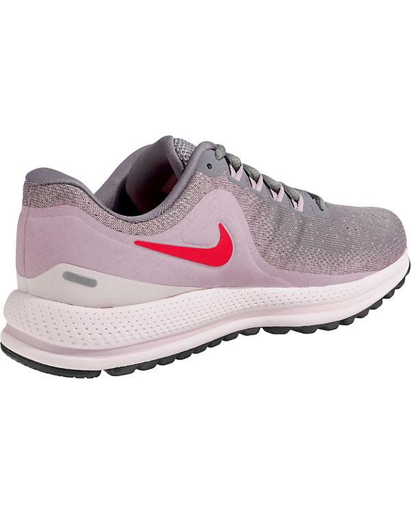 Nike kombi Sportschuhe Vomero Performance Zoom Air grau 676Yr