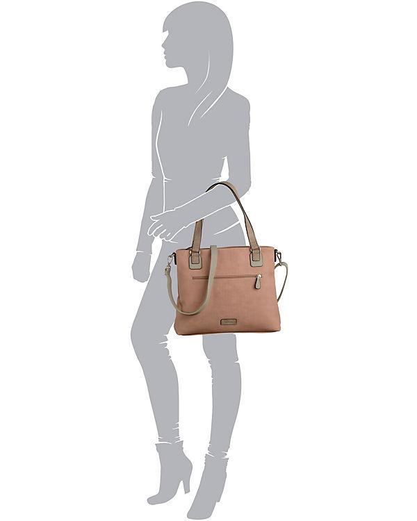 Handtasche s rosa s Oliver Oliver T4q1wpan